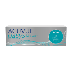 ACUVUE OASYS® 1-Day com...
