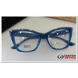 Armação de óculos Italy Design